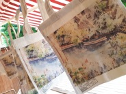 tote bag Bords de Marne