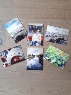 cartes postales new